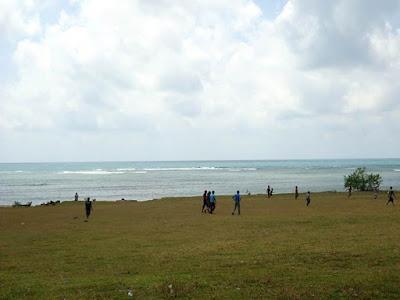Pantai mayangkara