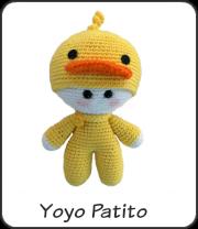 Yoyo patito