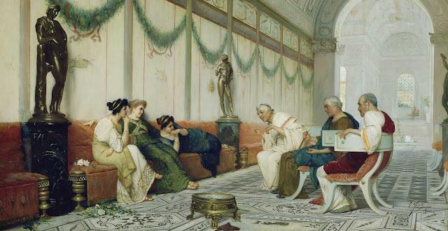 Personas y Derecho romano