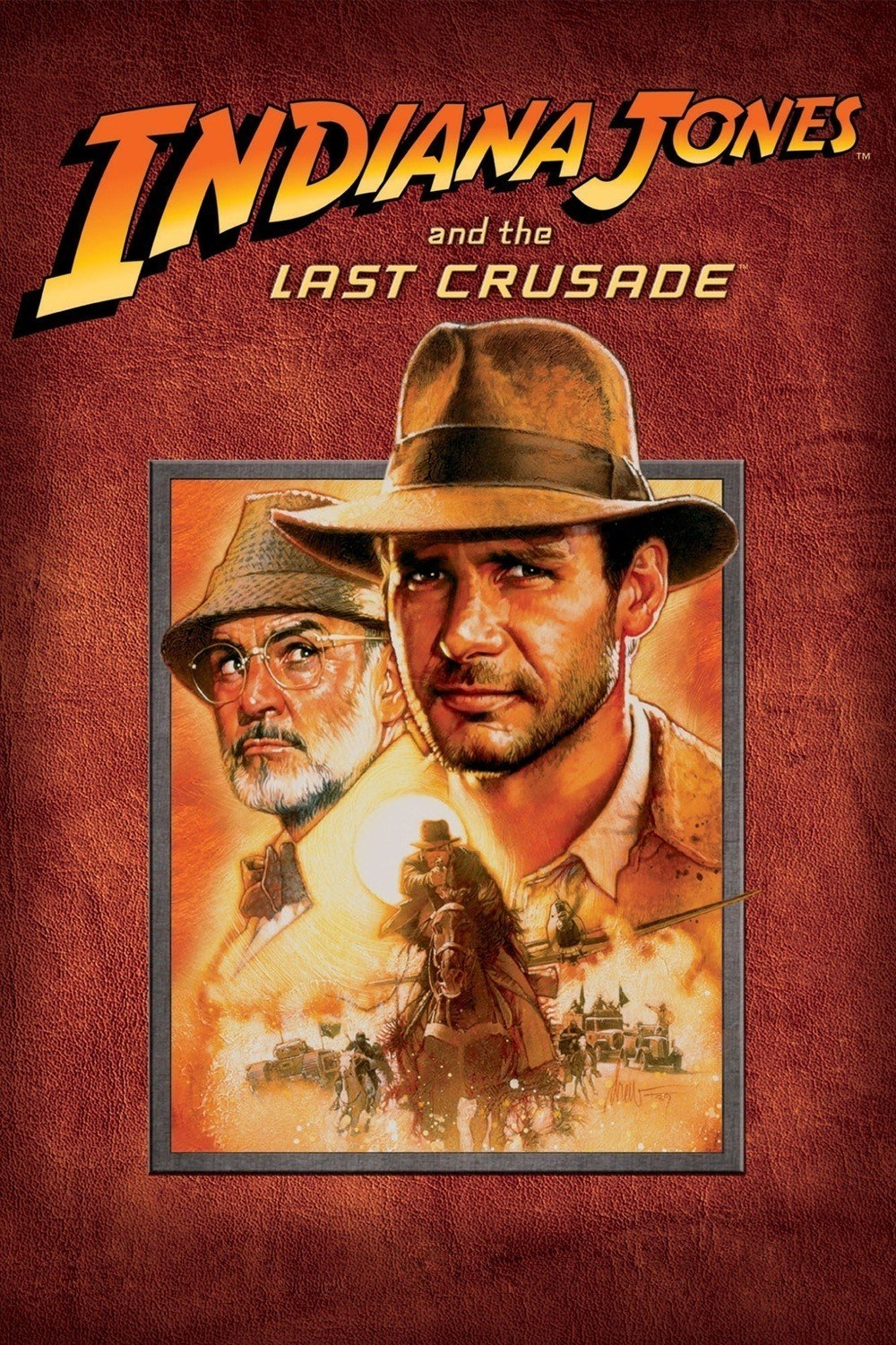 Indiana Jones and the Last Crusade (1989) ταινιες online seires xrysoi greek subs