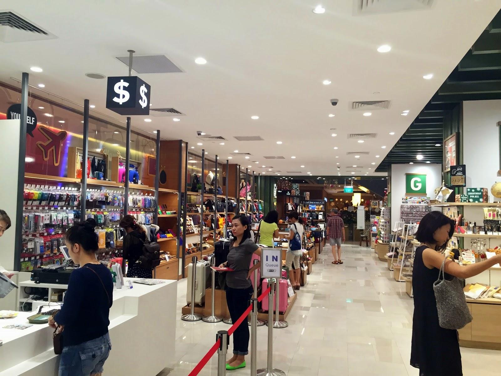 Tokyu Hands Singapore @ Orchard Central - Cforcassan - Food, Fashion