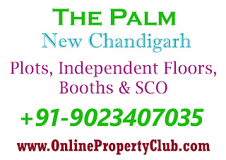The Palm New Chandigarh, Manohar Singh and company mullanpur