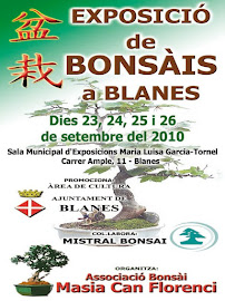 EXPO BLANES 2010