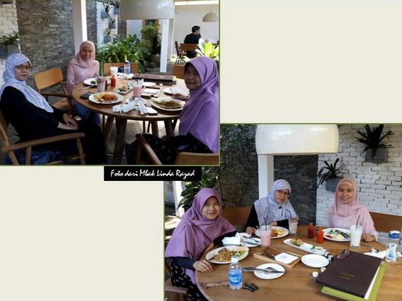 Dakken Cafe Bandung