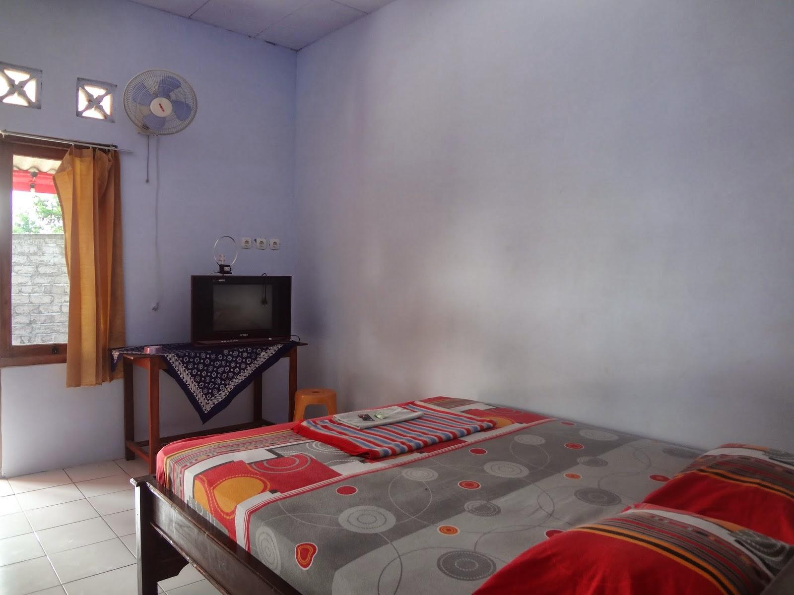 Bagus Hotel Jogja Penginapan Anggun Kaliurang Yogyakarta