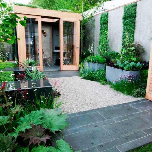 arquitectura, decoracion y mas: jardines urbanos