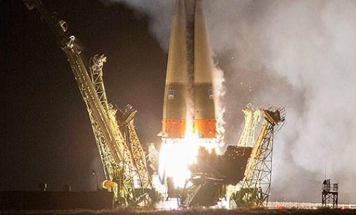 Mesin Roket Baru Rusia Akan Mampu Menuju Planet Mars Dalam Waktu Lebih SIngkat