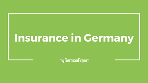 Insurance Options in Germany