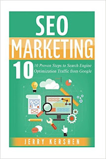 10 Proven Steps to Search Engine Optimization Book for Traffic from Google