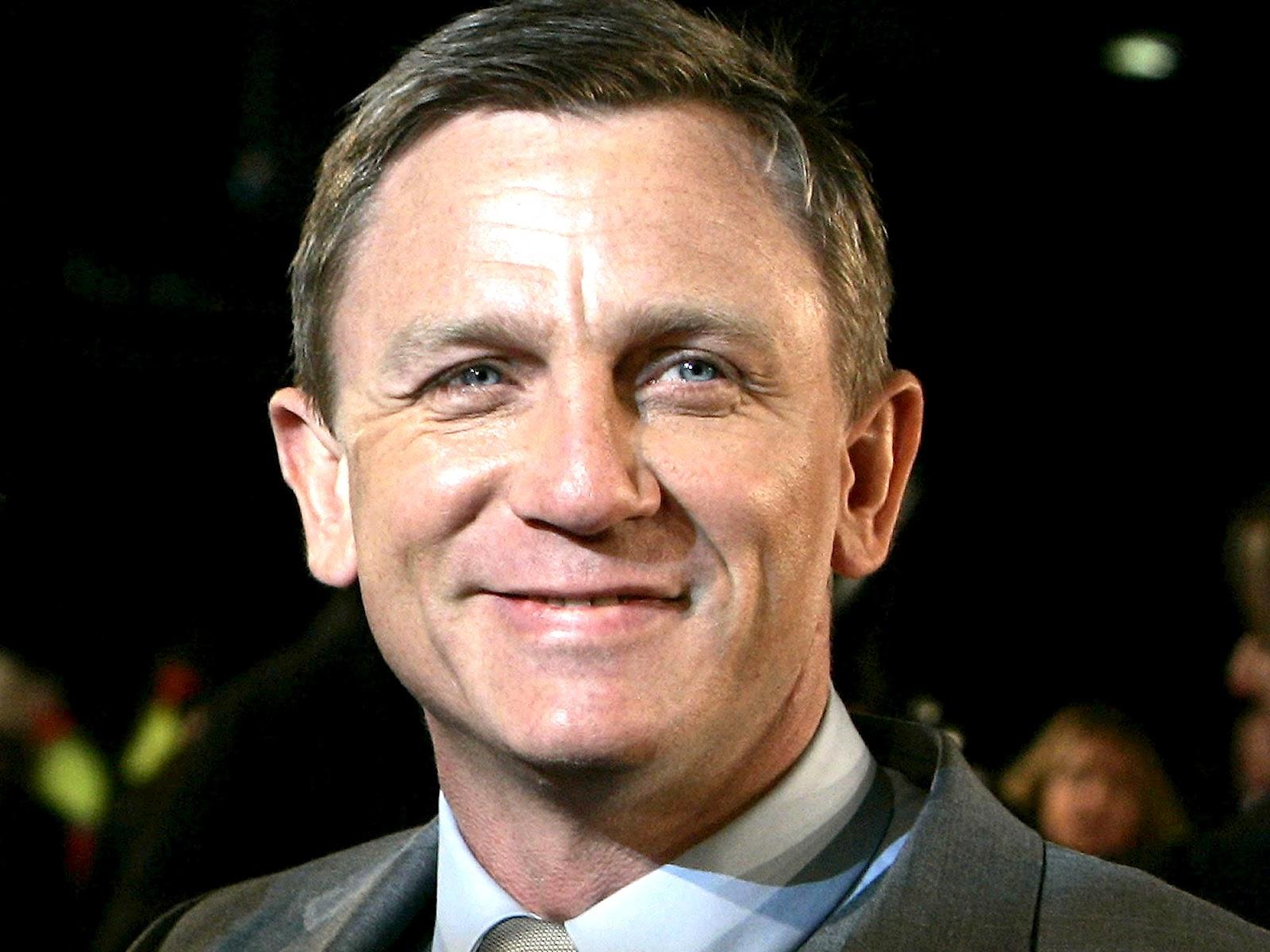 Daniel Craig England Best Actor Profile And Photos 2012