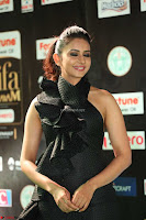 Rakul Preet Singh Sizzles in a Sleeveless Dress at IIFA Utsavam Awards 2017  Day 2  Exclusive 50.JPG