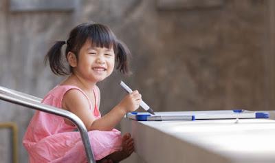 Kreativitas Anak Yang Bisa Dilakukan Usia Dini