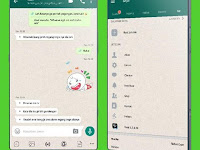 Download BBM MOD WhatsApp v3.3.3.39 APK Terbaru by Richie Evan