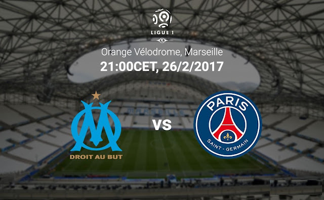 On REPLAYMATCHES you can watch Marseille vs PSG full match , free Marseille vs PSG full match  full match,replay Marseille vs PSG full match  video online, replay Marseille vs PSG full match  stream, online Marseille vs PSG full match  stream, Marseille vs PSG full match  full match,Marseille vs PSG full match  Highlights.