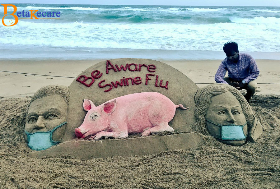 Swine Flu : Causes, Symptoms, And Treatment