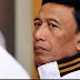 Wiranto: Pemerintah Tak Akan Mengalah pada Ormas Berbahaya Seperti FPI