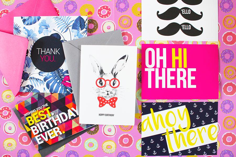 Yoohoo Mail Stationery cute kawaii