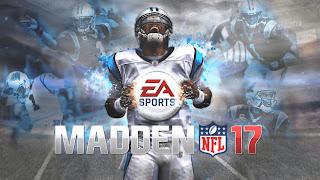 Madden NFL 17 Wallpaper