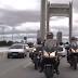 Mairiense que realizou passeio de moto pelo Brasil, Argentina, Paraguai e Uruguai, é destaque na TV