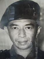 Hartono Darsono (Sekjen ASEAN Pertama)