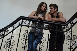 Couples on stair,kissing couple images,sweet loving couple images,Romantic cute sweet couple images Nice love images, Love couple images, Real love images, Love cute images, Romantic images,  Hug Images, Lovely romantic images, 4truelovers images,Love cute images
