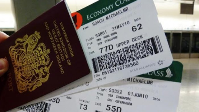 Harga Tiket Pesawat 'Gila-gilaan' ! Warga Aceh Ramai Bikin Paspor untuk ke Pulau Jawa