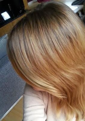 Wasze włosy u Mysi. Refleksy Sylwii