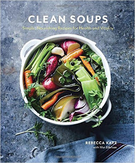 Clean Soups: Simple, Nourishing Recipes For Health And Vitality PDF
