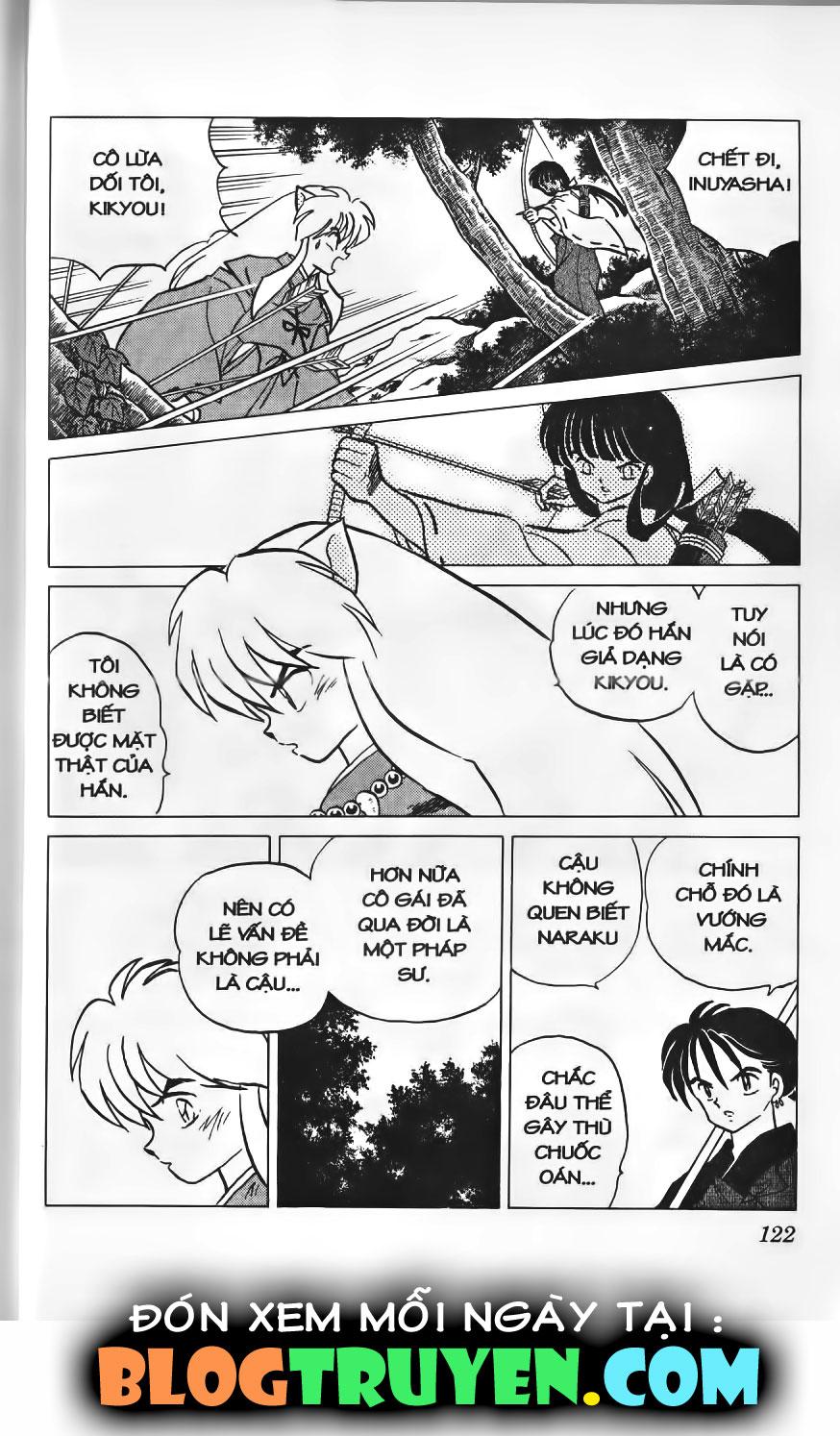 Inuyasha vol 07.7 trang 7