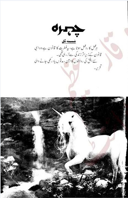 Chehra novel by Shabina Gul pdf
