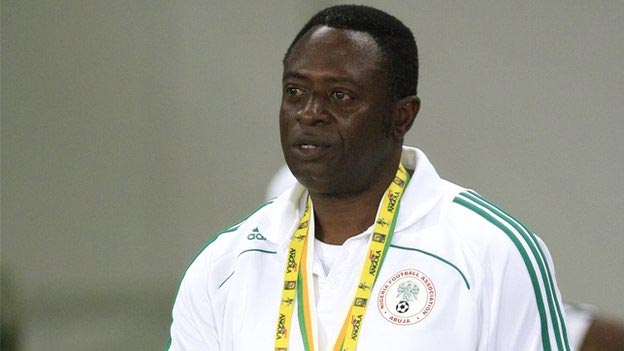 Amodu Shuaib dies three days after signing late Stephen Keshi's condolence register