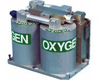 Aircraft Oxygen Systems