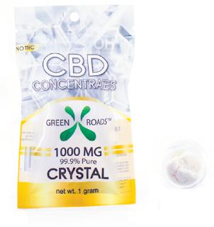 CBD Isolate Wholesale