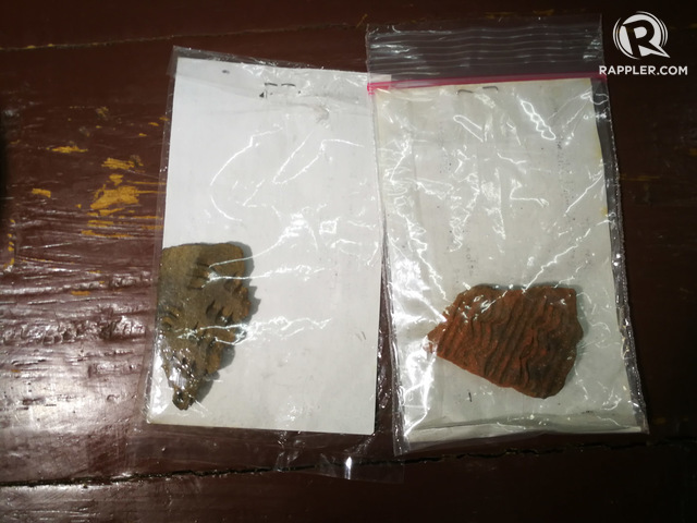 5,000-year-old stone tools found in Philippines