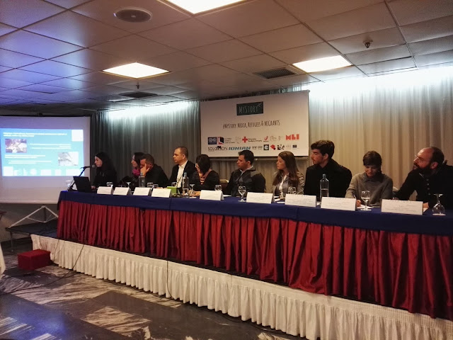 The experiences of media literacy, the refugee issue and the role of online journalism