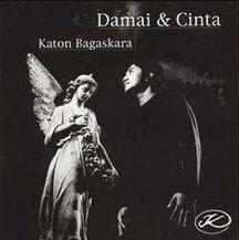 Download Lagu Katon Bagaskara Album Damai Dan Cinta Full Rar