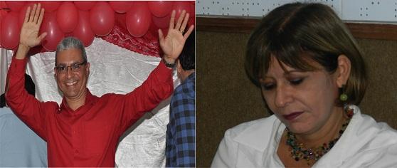 Resultado de imagem para Foto Prefeito Túlio Vieira eleição em 2012