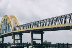 Mengenal Tembilahan Kota Seribu Jembatan / Sungai