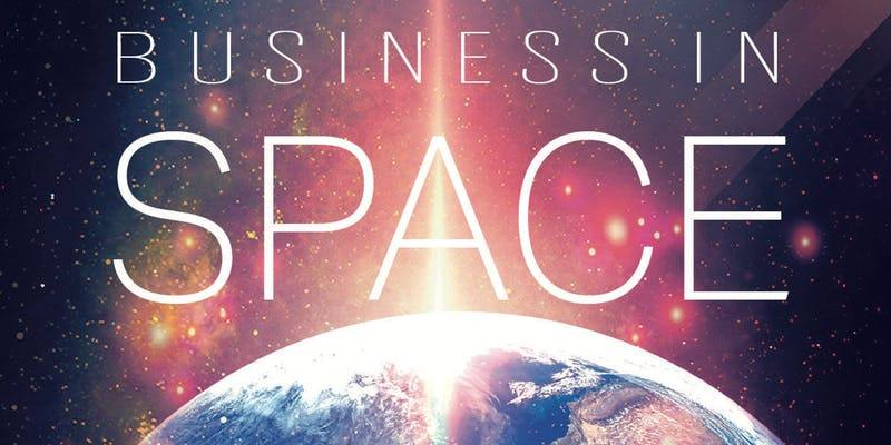 Business in Space Event