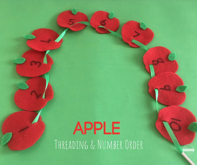 apple-threading-number-order-activity-toddler-preschool-kindergarten-fall