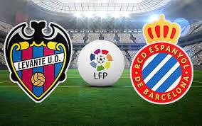 اون لاين مشاهدة مباراة ليفانتي واسبانيول بث مباشر 4-3-2018 الدوري الاسباني اليوم بدون تقطيع