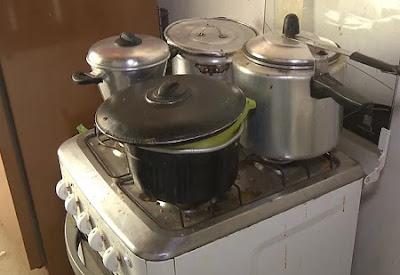 Grupo rouba casa de idosas e obriga vítimas a servir café e jantar na Paraíba