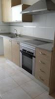 piso en venta calle padre jofre castellon cocina1