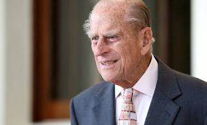 Britain's Prince Philip, Queen Elizabeth II To Retire This Week