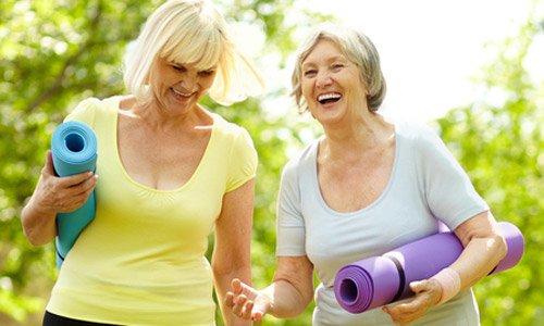Aktywność fizyczna – podstawa