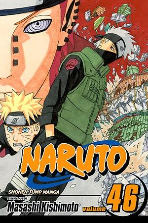 Naruto Tomo 46