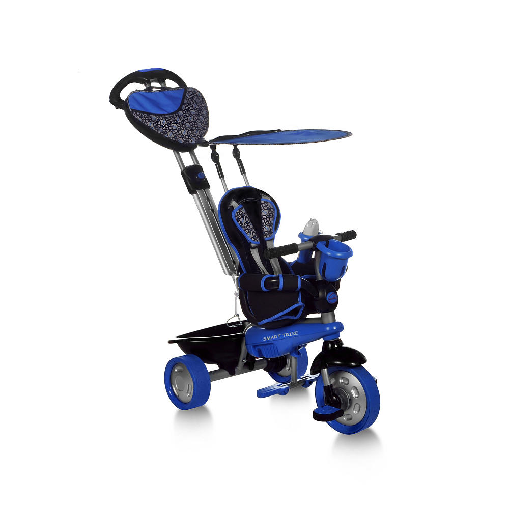 Susan's Disney Family: Holiday Gift Guide Smart Trike Deluxe Tricycle