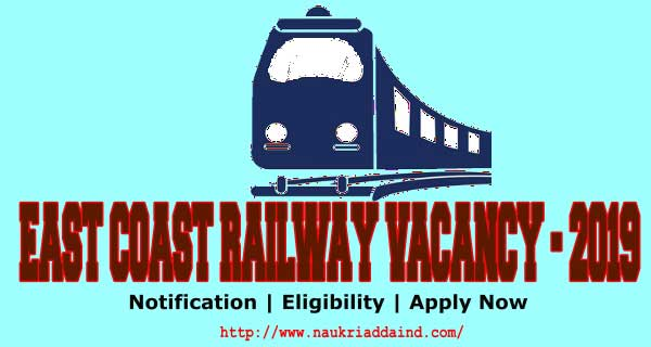 East Coast Railway Walk in for Teaching Jobs