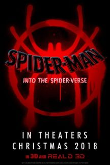 Spider-Man: Into the Spider-Verse in Hindi
