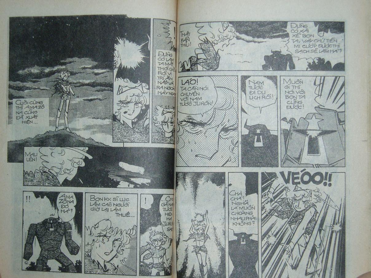 Siêu nhân Locke vol 04 trang 43